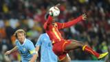 图文-[1/4决赛]乌拉圭VS加纳