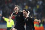 德国队获得季军
