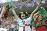 葡萄牙球迷赛前造势