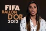 巴西队球员玛塔