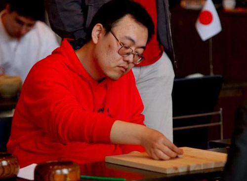 连珠世界团体赛第4轮中国不敌爱沙尼亚首遭败绩