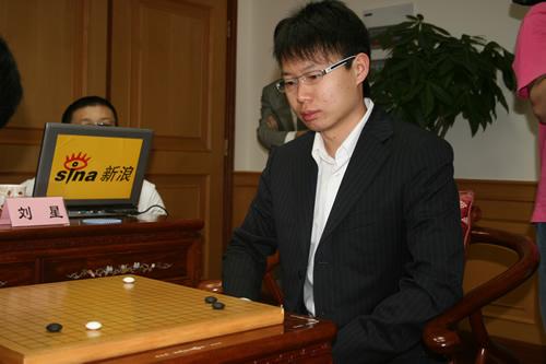 刘星:李世石下法破绽很多输赢往往不靠罚点左右