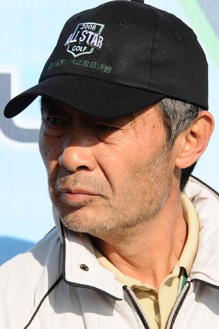 田壮壮:高尔夫不只是健康运动王志文是果岭知己