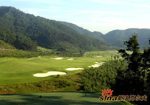 春节倾向短途打高尔夫观澜湖节日打球客流不减