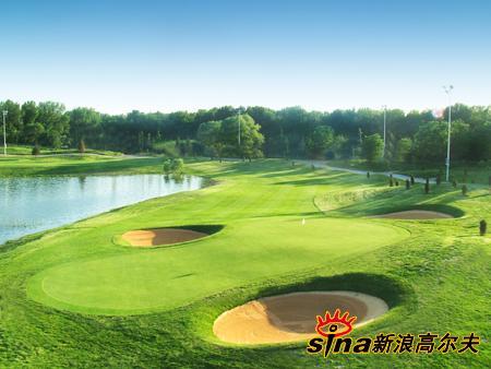 天竺高尔夫清明节打球优惠清明当日免费用餐
