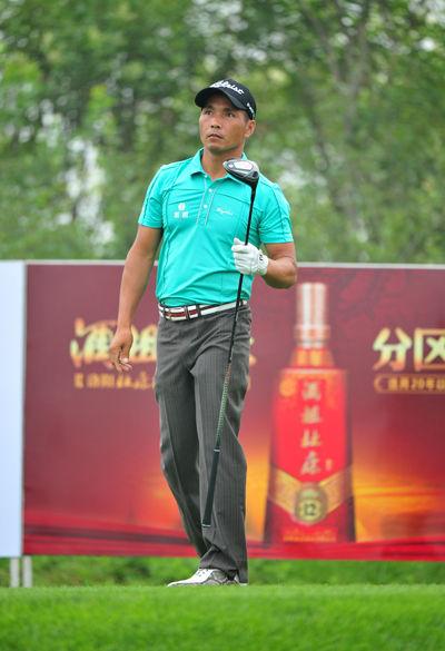 吴伟煌(摄影:王述)