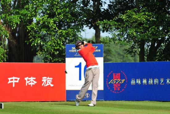 中国男子职业挑战赛深圳总决赛