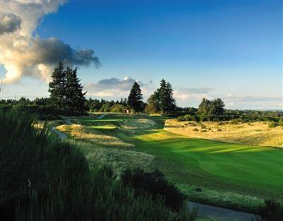 """今年的莱德杯举办地――PGA世纪球场,""""金熊""""尼克劳斯设计,全长7296码,苏格兰最长的内陆球场。图/PGA世纪球场提供"""