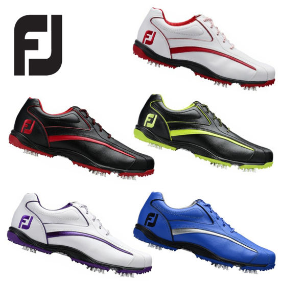 Footjoy EXL 高尔夫鞋 新款上市