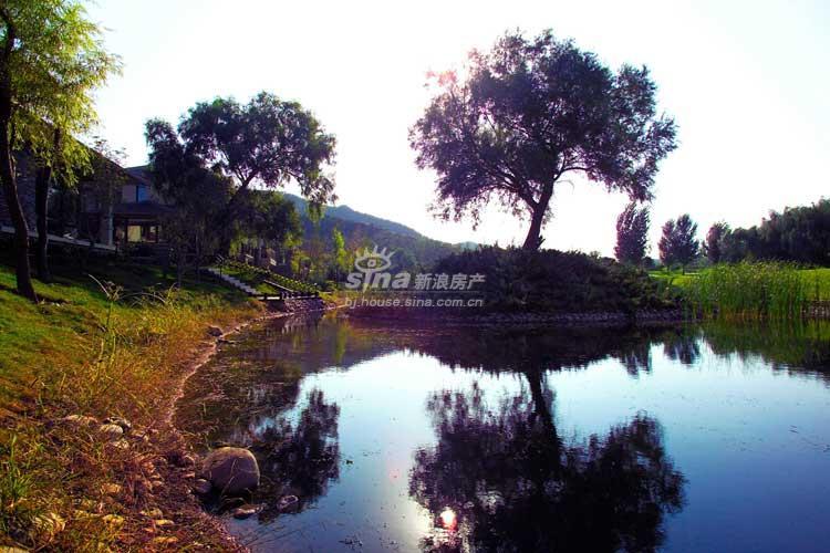 北京君山高尔夫俱乐部