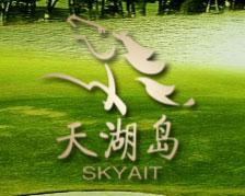 昆明天湖岛高尔夫俱乐部