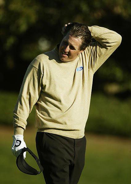 高尔夫球规则小贴士可能出界的情况应打暂定球