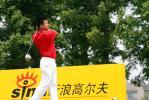 图文-上海锦标赛决赛轮樊志鹏力争首冠