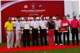 图文-俱乐部联赛北方分区赛第四名北京北辰球
