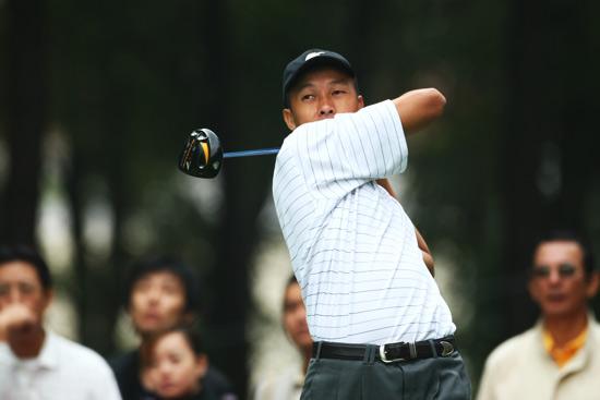 图文-天津锦标赛决赛轮许孟男决赛亮相