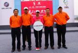 图文-俱乐部联赛总决赛参赛队伍西安亚建俱乐部