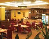 会所西餐厅