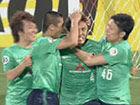 视频集锦-浦和客场1-0蒙通联 胜负关系处劣势出局