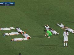 日球员纪念大地震