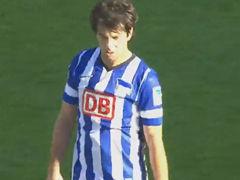 视频集锦-费尔南德斯失绝杀 弗赖堡1-1柏林赫塔