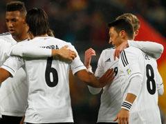 视频集锦-272国家队连续2场破门 德国3-0出线