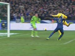 进球视频-里贝里似传似射 乌克兰锋霸自摆乌龙