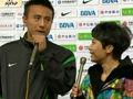 视频-毛剑卿工体遥祝金隅夺冠 预测MVP叫错名字
