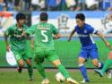 视频集锦-江苏2中横梁+染红 国安0-0客平进亚冠