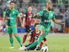 视频集锦-锋霸伤退铁卫2黄变红 国安0-0十人首尔