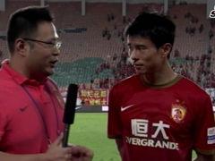 视频-孙祥:恒大百场非终点 3-0贯彻里皮战术打法