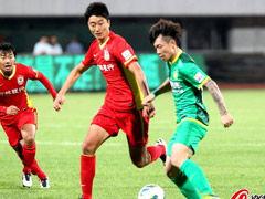 视频集锦-巴乙银靴2球 长春2-0国安结束连败