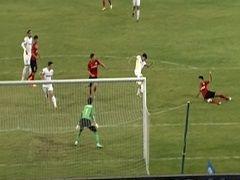 进球视频-亚泰队左路传中 曹添堡门前垫射破门