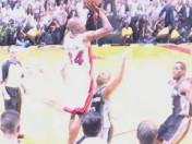 《NBA密探》第6期 清扬冠军时刻阿伦封喉