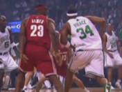 《NBA密探》第9期 清扬冠军时刻23vs34