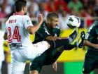 皇马0-1塞维利亚