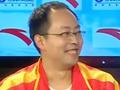 视频-蒲琪峰:决赛中无法平静 紧张得扣不动扳机