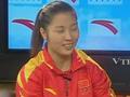 视频-李萍自认是家中最出色孩子 刻苦训练只为家人