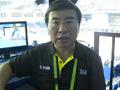 视频-韩乔生:孙杨激励了所有人 中国男泳已亚洲第一