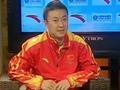 视频-马琳:蔡振华能管好国足 老百姓对国足期待太高