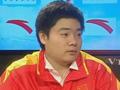视频-丁俊晖直言亚运丢冠很正常 曾经输球一蹶不振