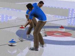 视频-2014年索契冬奥会项目介绍 冰壶