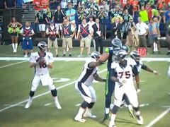 NFL第4周5佳传球