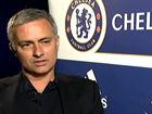 视频-穆里尼奥回归切尔西首个专访完整版
