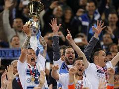 视频集锦-意杯决赛 10人那不勒斯3-1佛罗伦萨夺冠