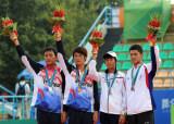 软式网球男单韩国选手夺冠