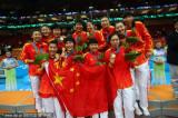 女篮决赛中国队夺冠