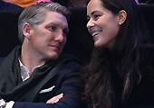各界名流观战ATP年终总决赛