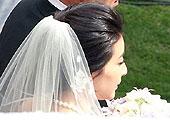 直击郭晶晶霍启刚婚礼