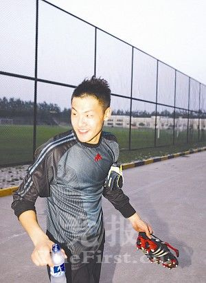 王大雷:一个迷失自我的天才他还能否超越布冯(4)