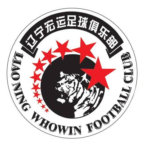 辽宁宏运队队徽